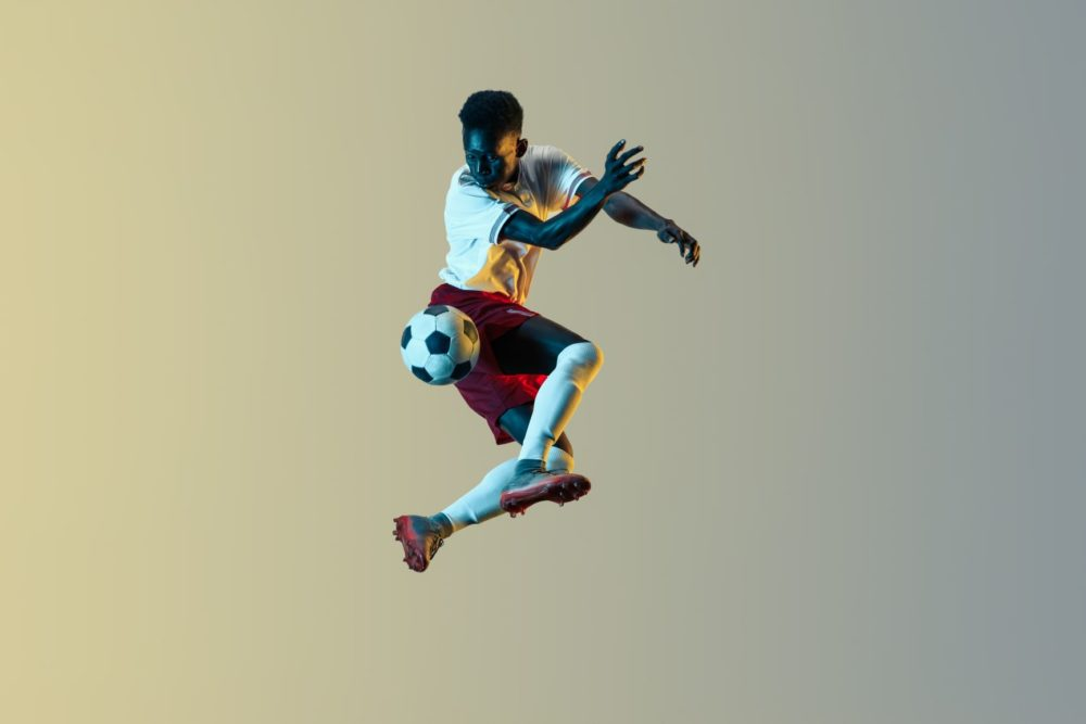 10 Easy Soccer Tricks and Skills – Step by Step and Video Tutorials