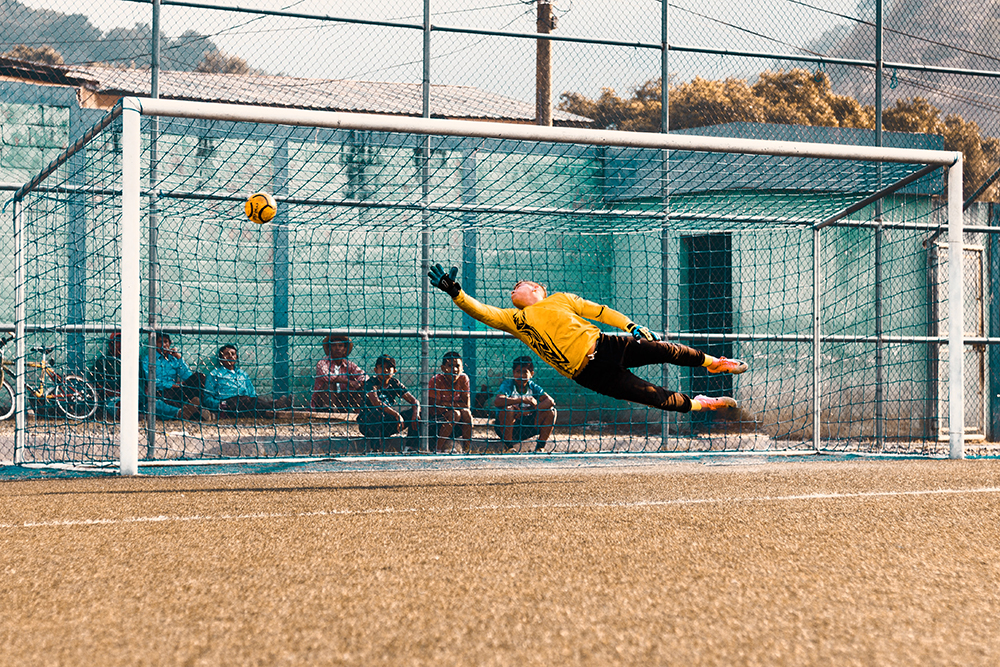 A Goal in Soccer: What It Is, The rules, And It's Worth