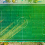 High School Vs Professional Soccer Field: The Dimensions