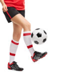 How to Juggle a Soccer Ball: 4 Practice Drills