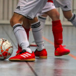 Can You Wear Indoor Soccer Shoes on Turf?