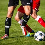 Why Soccer Cleats Are GREAT for Flag Football